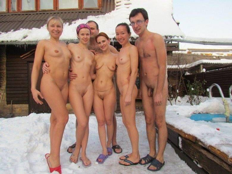 Gejammere ist shaved naturist would also