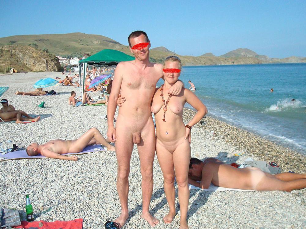 фото голых жен крым