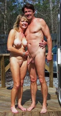 Dad with cut long hairy cock loves mom with big breasts and big trimmed twat