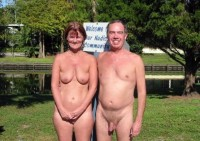 Dad with small hairy dick and mom with small saggy tits and shaved pussy
