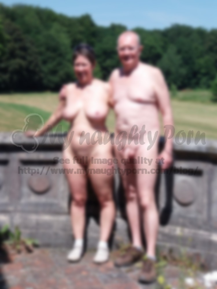 Posts tagged with `saggy` - Naked couples