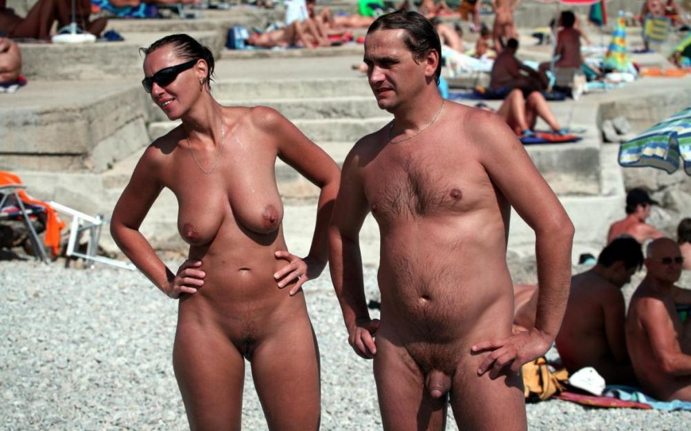 Foto Nudist Private Beach Boob Job Newport 1