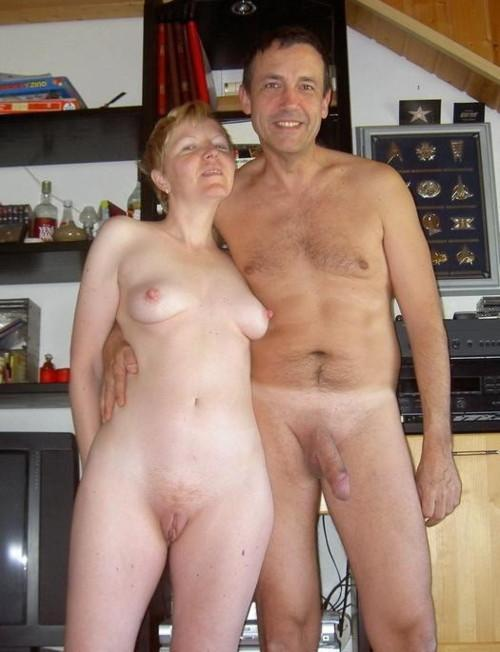 частное фото голых семейных пар