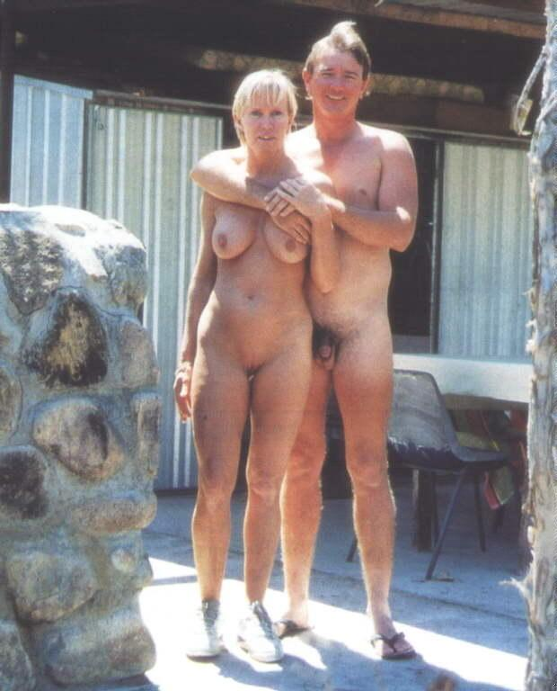 nudism mom Naked