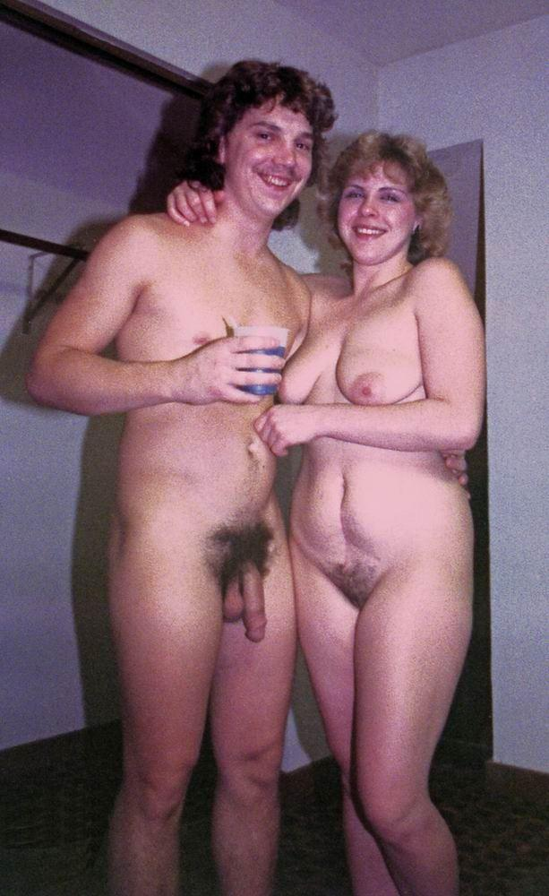 wife naked Ugly