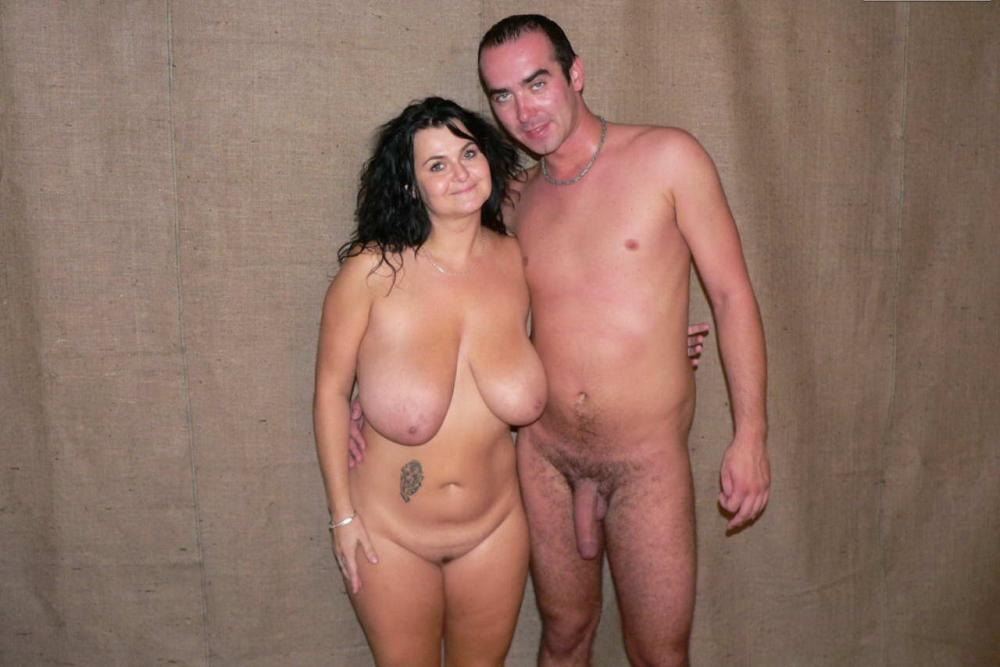 Big tits and long dicks
