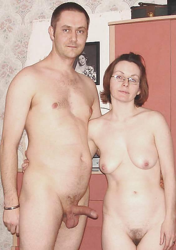 фото зрелых голых пар