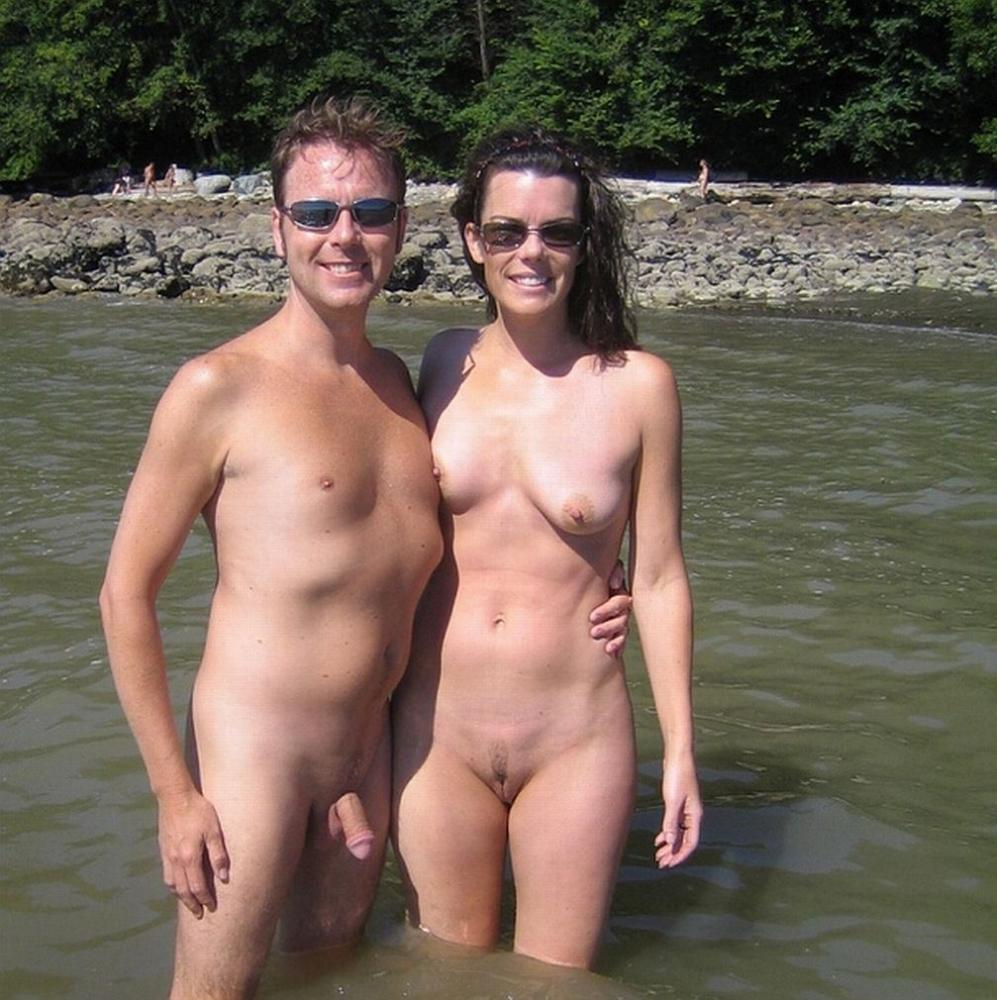 Nudist group images