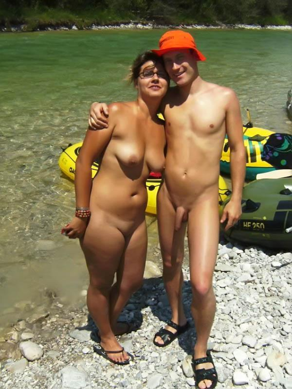 Nude saggy tits caption
