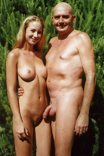 Butt + nake