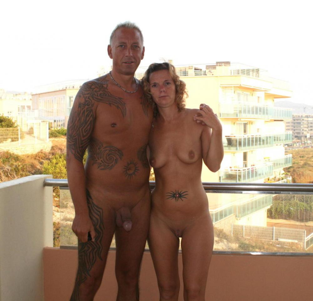 Husband with big cock