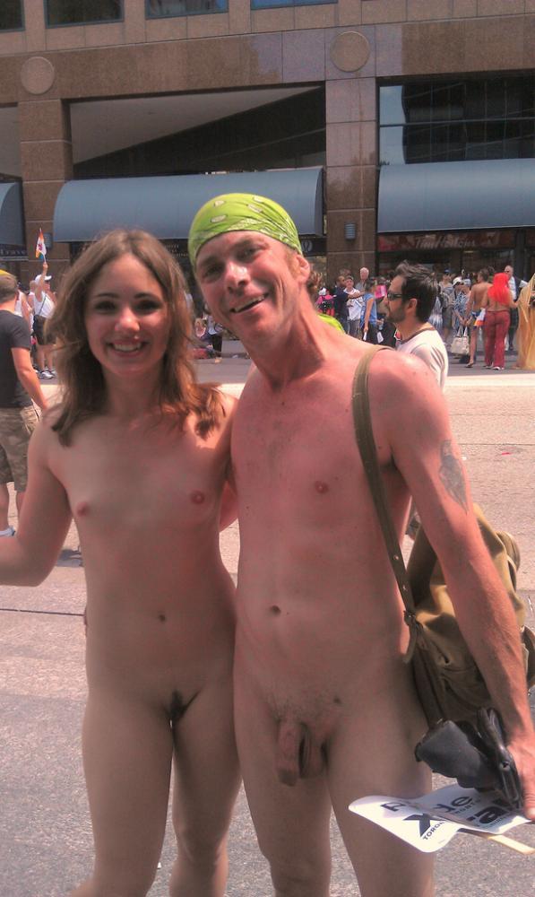 Women nude loving little dick opinion