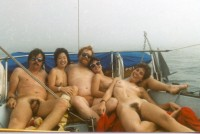 Older photo of my friends showing a lot of small hairy dicks and girls with hairy cunts and small breasts