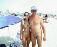 Some old dad with tiny small hairy cock holding his mistress with flabby tits and shaved vagina