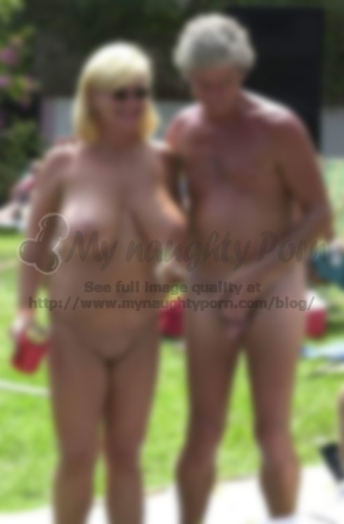 Question Matures nudist couples boner free porn site