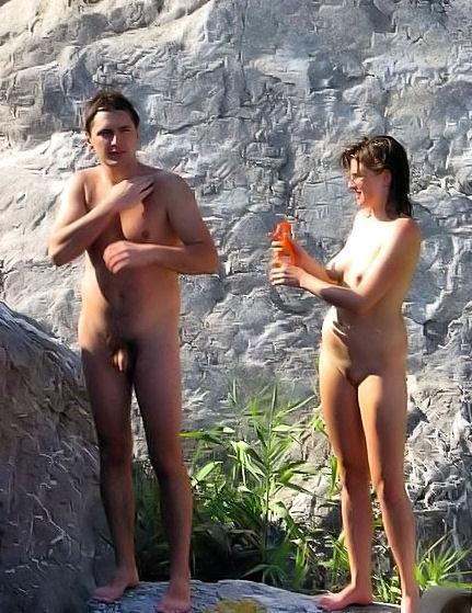 Paola. rey. desnuda