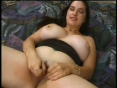 Super busty norwegian Tina get hammered