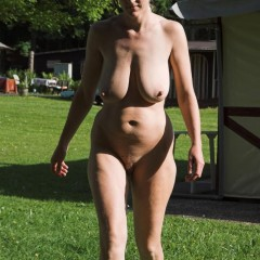 Empty Natural Saggy Tits Fucking Vagina