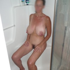 Natural Natural Saggy Tits Fucking Housewife