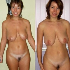 Young Saggy Tits Fucking Tits